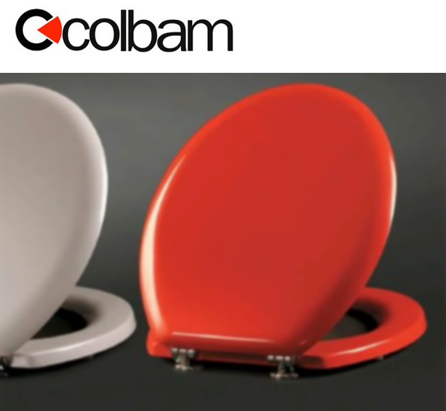 COLBAM – Copriwater
